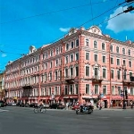 Simple Hostel Nevsky